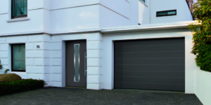 Приводы для гаражных и въездных ворот