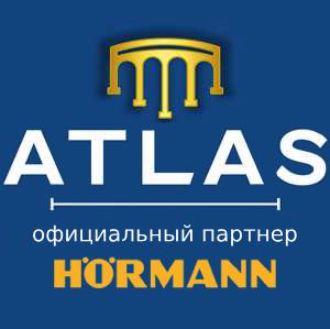 Ворота Атлас