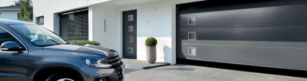 Автоматика Hörmann для гаражных ворот